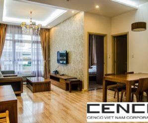SEM Residence – Thảo Điền, Quận 2, Sài Gòn