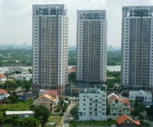 Căn hộ Xi Riverview- Nguyễn Văn Hưởng, Thảo Điền, Quận 2