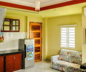 Căn Hộ Jennie's Apartment Nha Trang