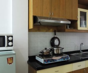 Căn Hộ Dịch Vụ Kim Ma Apartment, Ba Đình