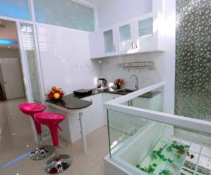 Apartment An Phú Gia Nha Trang