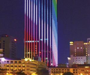 Top 10 căn hộ dịch vụ lớn ở quận 1 Tp.Hồ Chí Minh