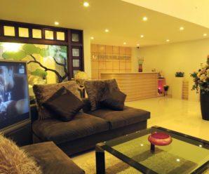 Căn hộ Golden Globe Apartment- Hoàng Văn Thụ, Phường 4, Q. Tân Bình