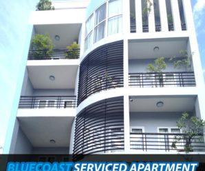 Căn Hộ Bờ Biển Xanh – Blue Coast Serviced Apartment Vũng Tàu