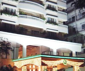Garden View Court Apartments, Nguyễn Du, Quận 1