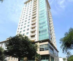 Indochine Park Tower – 1 Lê Quý Đôn, Quận 3