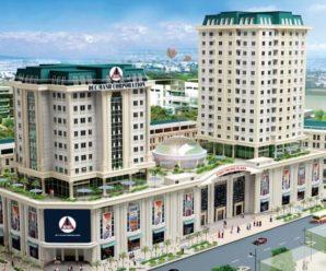 VINH TRUNG PLAZA APARTMENTS & HOTEL – ĐÀ NẴNG