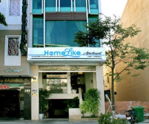 HomeLike Apartment Đà Nẵng