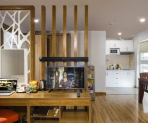 Maple Leaf Hotel and Apartment Nha Trang