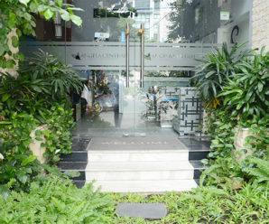 Căn hộ đường Trương Định, Quận 3