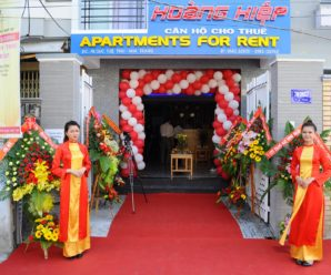 Căn Hộ Hoàng Hiệp Apartment Nha Trang