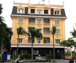 Euro Residence – 31 Nguyễn Văn Hưởng, Thảo Điền