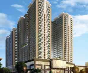Căn hộ Hòa Bình Green Apartment, Đường Bưởi, Ba Đình