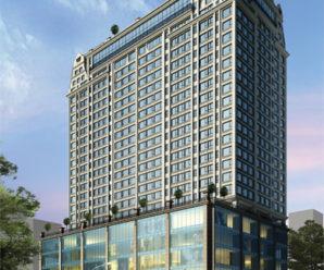 Léman Luxury Apartments, Nguyễn Đình Chiểu, Quận 3