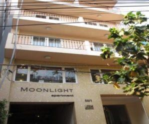 Moonlight Apartment – Trường Sơn, Tân Bình, HCM