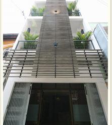 PNT Court – 58/8 Phạm Ngọc Thạch, Quận 3