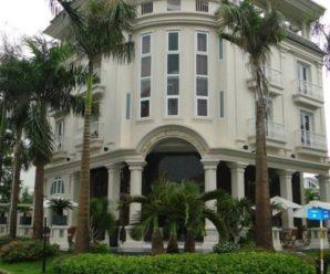 Palms Garden Saigon, Đường Tân Phú, Quận 7