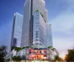 Sedona Suites Saigon, Đường Lê Lợi, Quận 1