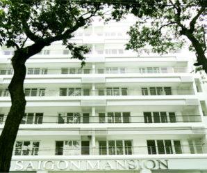 Saigon Mansion – Võ Văn Tần, Quận 3, tp hcm
