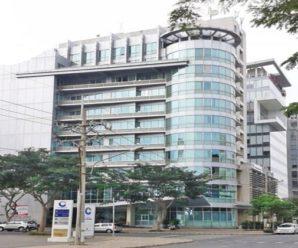 Căn hộ đường Nguyễn Khắc Viện, Quận 7
