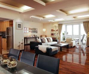 Elegant Suites – Hạ Hồi, quận Hoàn Kiếm, Hà Nội