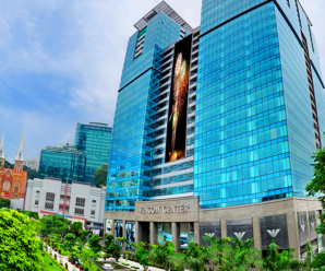 Vincom Đồng Khởi – quận 1, Hồ Chí Minh
