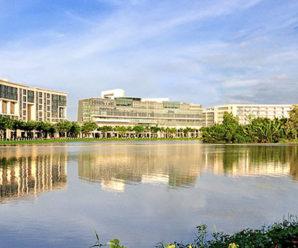 Crescent Serviced Apartments, Tôn Dật Tiên, Quận 7