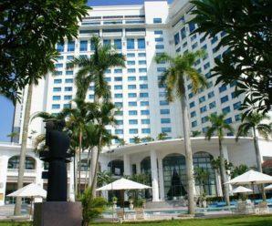 Hanoi Daeha Serviced Apartment – Kim Mã – Hà Nội