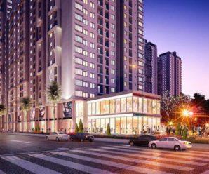 Căn hộ Saigon South Residences – Phú Mỹ Hưng, Quận 7