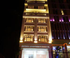 Richico Apartments  Đà Nẵng