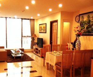 Sakamoto Building Apartments, Kim Mã, Ba Đình