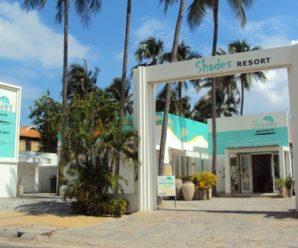 Căn Hộ Shades Resort Apartment Mũi Né