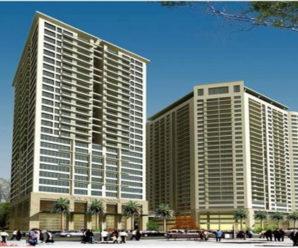 Căn Hộ Sky City Towers, 88 Láng Hạ, Đống Đa