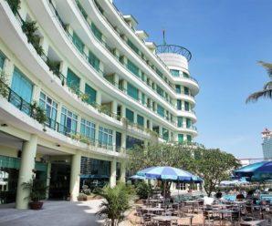 The Hanoi Club Hotel & Lake Palais Residences – Tây Hồ, Hà Nội