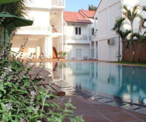 Volga Apartment Hotel Phan Thiết