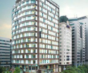 Novotel Suites Hà Nội – Duy Tân, Cầu Giấy