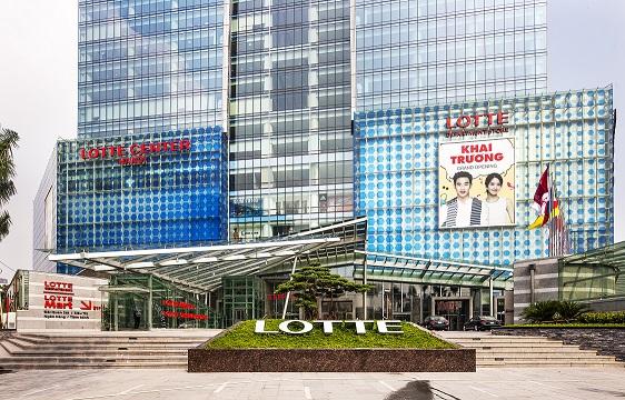 Lotte Center Hà Nội