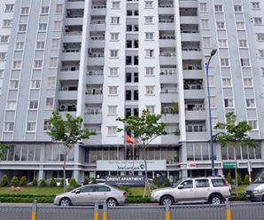 Căn hộ Orient-  Cù lao Nguyễn Kiệu, phường 1, Quận 4