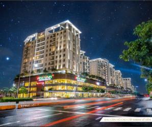 Khu căn hộ Sarimi và Sadora – Khu đô thị Sala – Thủ Thiêm, Quận 2