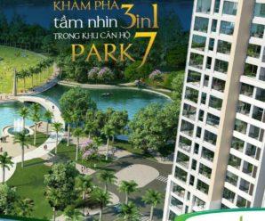 Căn Hộ Park 7 – Vinhomes Central Park, Nguyễn Hữu Cảnh, Bình Thạnh