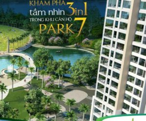 Căn Hộ Park 7 – Vinhomes Central Park