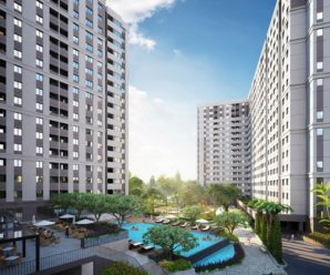 Dự Án First Home Premium, Thuận An, Bình Dương