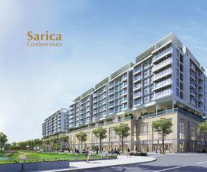 Khu căn hộ Sarica – Khu đô thị Sala Thủ Thiêm, Quận 2