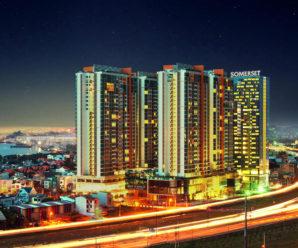 Somerset Vista Hồ Chí Minh City – quận 2 – HCM
