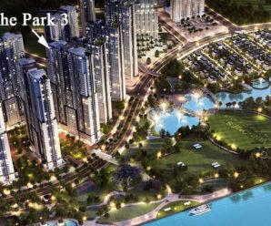 Căn Hộ Park View – Vinhomes Central Park