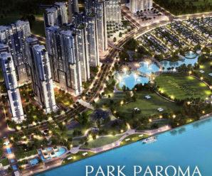 Căn Hộ Park Paroma – Vinhomes Central Park, Bình Thạnh