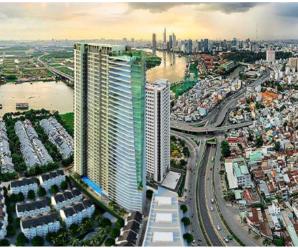 Opal Tower – Nguyễn Hữu Cảnh, Bình Thạnh