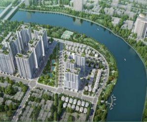 Đại An Saigon Riverside – Bình Qưới, Bình Thạnh