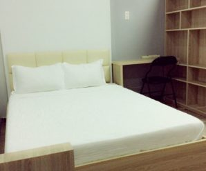 Cho thuê căn hộ đường Thái Văn Lung, quận 1