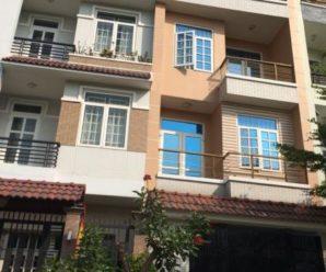 Căn hộ đường Tống Hữu Định, quận 2